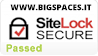 SiteLock | Verify files | Bigspaces.it